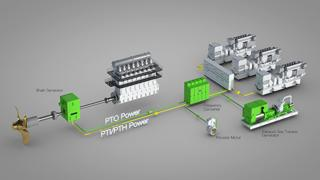 Mitsubishi Heavy Industries Marine Machinery & Equipment and Wärtsilä to collaborate on improved power and propulsion solution