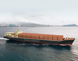 MAN to deliver propulsion solution for Power LNG-Fuelled Containerships