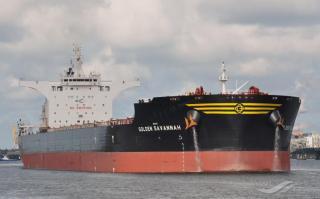 Golden Ocean Group: Increased investment in dry bulk freight operator