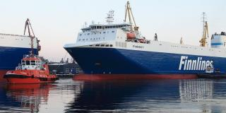 Finnlines starts new direct service between Helsinki and Aarhus