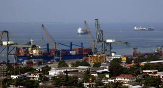 OPC and China Harbour Engineering Company ink deal for Puerto Cortes expansion