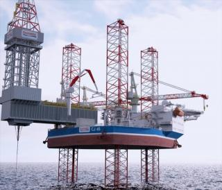 Noble Corporation plc Announces Purchase Of A Second Newbuild Jackup Rig To Support Concurrently Awarded Drilling Contract With Saudi Aramco