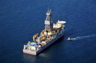 Hyperdynamics Signs Definitive Contract with Pacific Drilling to Drill Offshore Guinea Prospect