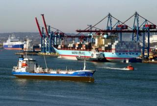Somaliland negotiates for Berbera port partner by end of 2015
