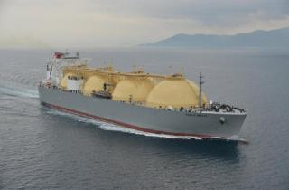 INPEX selects NAPA to deliver performance monitoring for all of its LNG carriers servicing its Ichthys project