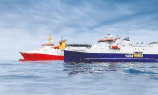 Shearwater GeoServices brings 10th vessel into active operation as marine seismic acquisition market gains traction