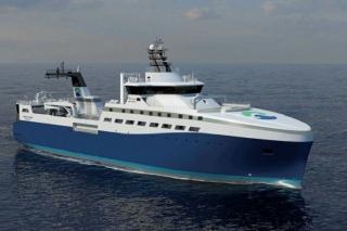US pelagic trawler to get TMC compressors