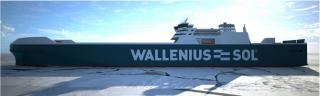New Swedish Shipping Company Formed - Wallenius SOL