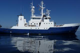 OSK-ShipTech appointed designers for new fishery inspection vessel by The Danish Fisheries Agency
