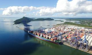 China Merchants Port Holdings Co. Ltd. acquires 90% stake of Brazil's second largest port