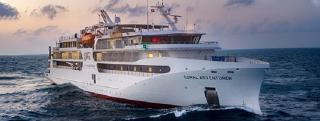 Coral Expeditions Orders Second Expedition Cruise Ship from VARD after Coral Adventurer success