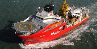 DOF Subsea announces contract award for PLSV Skandi Niteroi by McDermott