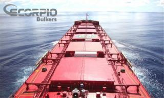 Scorpio Bulkers announces the acquisition of six dry bulk Ultramax vessels