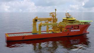 DeepOcean Awarded Surf Contract from BP for the Foinaven Field