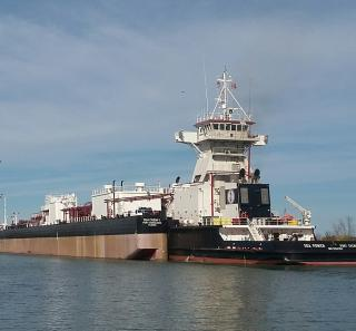 Seabulk completes first methanol parcel chemical shipment
