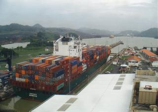 BOREALIS FINANCE LLC announces acquisition and delivery of Containership