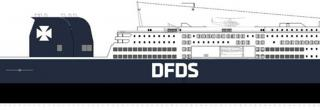 Deltamarin signs new Ro-Pax design contract with Chinese Guangzhou Shipyard International (GSI)
