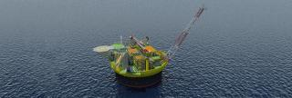 DNV GL secures Shell Penguins contract