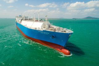 Gazprom: Program signed to develop standards for natural gas liquefaction