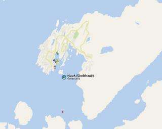 Aarsleff strikes agreement to build new container terminal in Nuuk