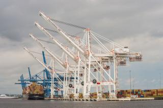 Port Of Baltimore Named Most Productive Port In The U.S. For Third Consecutive Time