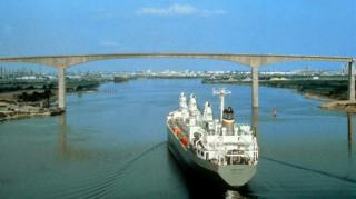Houston Ship Channel Operational Again Following Partial Closure Due To Leakage
