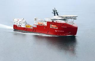 TechnipFMC acquires Dive Support Vessel for North Sea Market