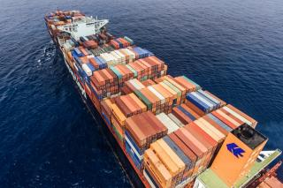 Hapag-Lloyd sails to east coast of Africa for first time with new service