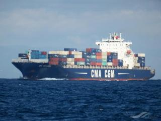 CMA CGM continues its development strategy in Oceania by upgrading its PAD Service with a weekly departure