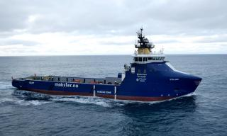 Stril Mar Awarded Contract With Eni Norge