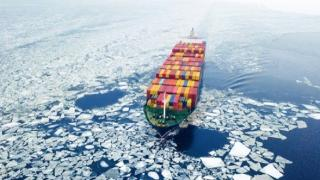 DP World to operate ports along Russia's Northern Sea Route
