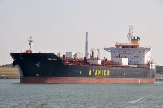 d'Amico International Shipping announces the sale of MT High Sun