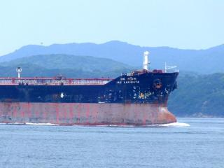 Chennai Port starts refuelling service for ships at anchorage