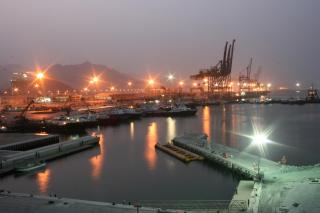 DP World And The Port Of Fujairah Agree To End Port Concession