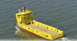 Standard Drilling increases ownership in four mid-size PSV