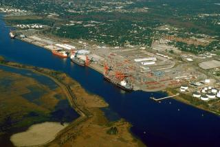 Gulftainer Signs 50-Year, $600 Million Concession Agreement to Operate and Expand Port of Wilmington in Delaware