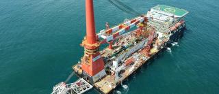 Subsea 7 awarded contracts offshore Saudi Arabia