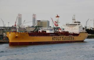 Stolt Tankers and DESMI Ocean Guard sign Frame Agreement