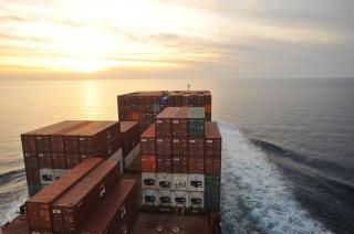 ZIM Integrated Shipping Services Posts Adjusted EBIDTA of $8 million, Despite Historically Low Freight Rates
