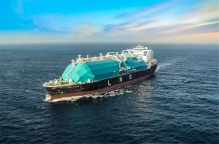 MISC Group welcomes its fourth MOSS-type LNG carrier
