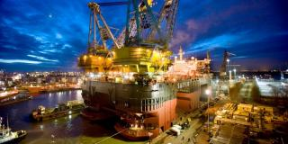 DNV GL supplies ShipManager Hull software to realize Saipem 7000's digital twin