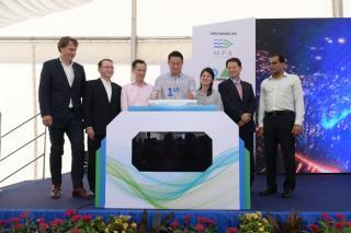 Development of Tuas Next-Generation Port Phase 2 (Singapore) begins