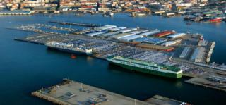WWL introducing RoRo service from Vigo