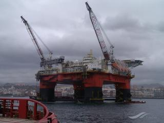 Prosafe accommodation vessel Safe Boreas extended at Mariner
