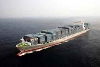 "Wan Hai Lines again tops the ""Container Shipping Line of The Year - Far East Trade Lane"" Award"