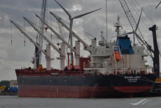 Scorpio Bulkers Inc. Announces Sale and Leaseback Agreements for Two Dry Bulk Vessels