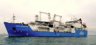 World's First Purpose-built LNG Bunkering Vessel Delivered to ENGIE, Fluxys, Mitsubishi Corporation and NYK