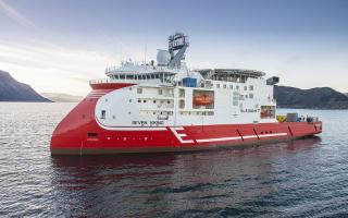 Seaway 7 selected as partner to develop Hollandse Kust Zuid Offshore Wind Farm