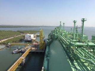 Trafigura announces plans to develop a second LNG import terminal project at Port Qasim, Pakistan
