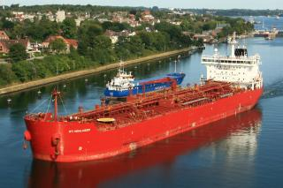 Scorpio Tankers Adds Two Newbuildings and Sells One Handymax tanker